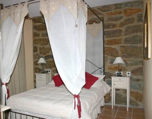 Apartamentos Rurales La Muralla II