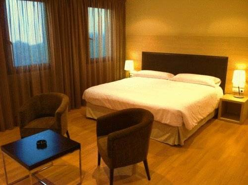 Hotel Meson de Erosa