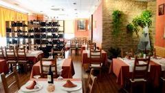 Milonga´s Restaurante Argentino