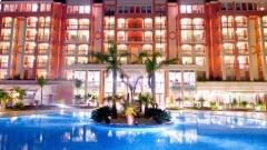 La Arrocería del Hotel Bonalba