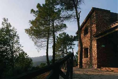Hotel Rural Miradero Del Cambron- Las Salegas del Maguillo