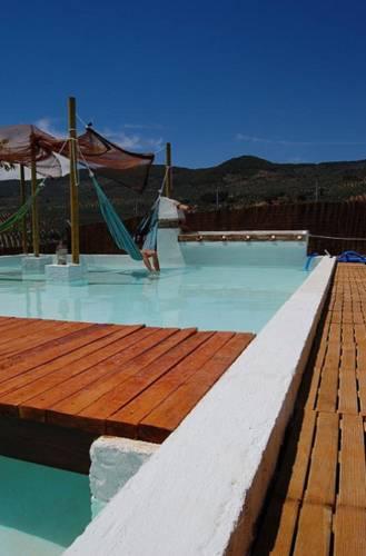 Hotel Rural Zahara De Los Olivos