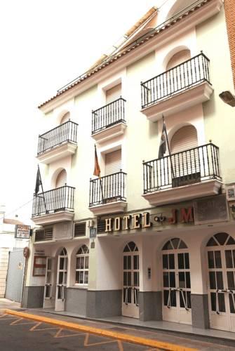 Hotel El Emigrante