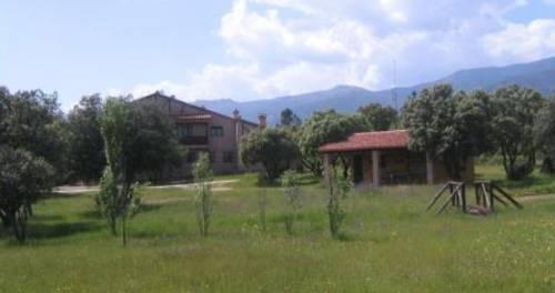 Hotel Rural El Tejarejo