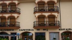 Hotel - El Curro