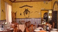 Bar Restaurante Chinyero