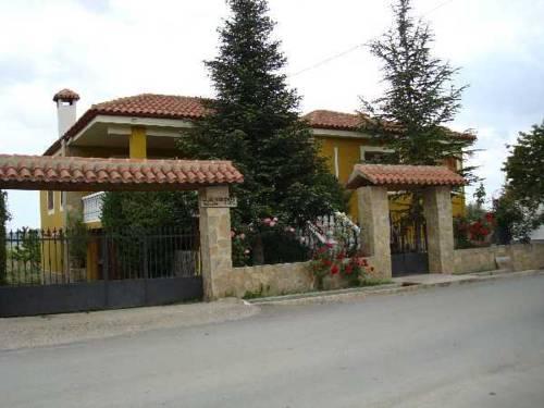 Casas Rurales Noguericas
