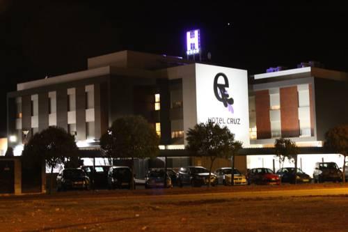 Escuderos Hotel Cruz