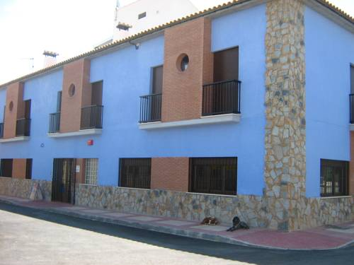 Albergue Rural La Almudema