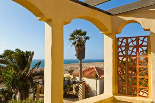 Bungalows Costa Real
