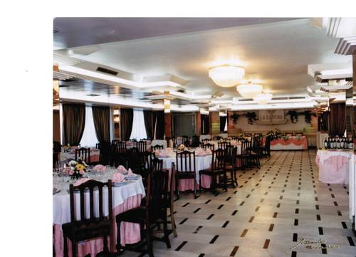 Hotel La Lancha