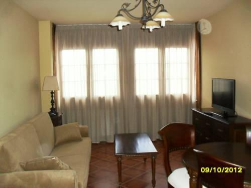 Hotel Apartamentos El Nogal