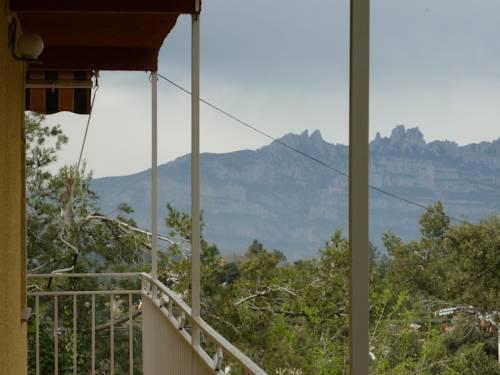 Holiday home Els Caus Vacarisses