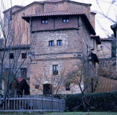 Posada la Torre de Herran