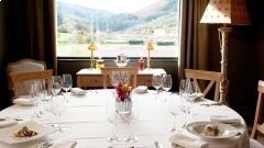 Hotel Restaurante Ibaia