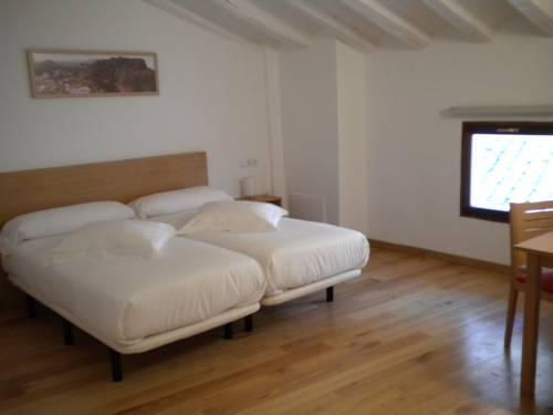 Hotel Rural Museo La Alpargata