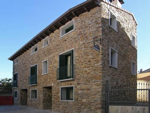 Apartment Los Portales Garganta De Los Montes