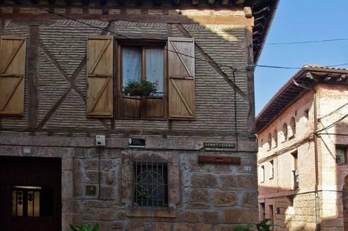 Holiday Home Areta Salinillas De Buradon
