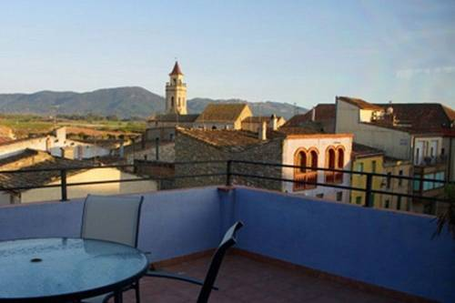 Apartment Cal Capdevila Pira IV