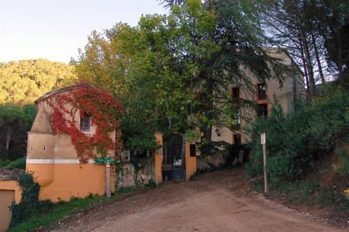 Hotel Rural Masia Font de L´Oca
