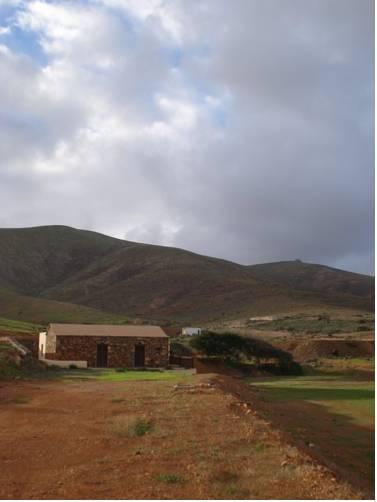 Casa Rural El Durazno
