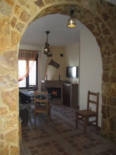 Alojamientos Rurales Los Molinos