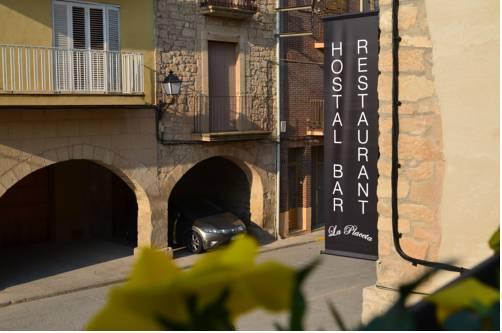 Hostal La Placeta