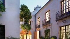 Arbequina - Hospes Palacio de Bailio