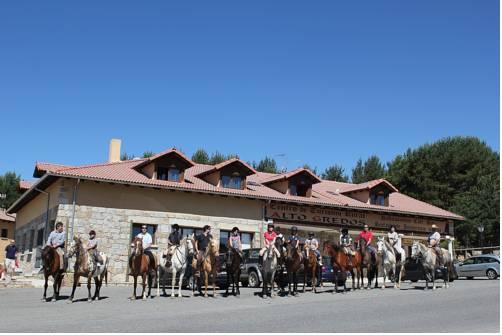 Hotel Rural Altogredos