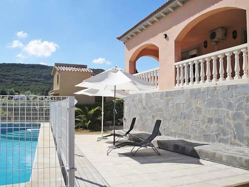 Holiday home Casa Angel Vespella de Gaía