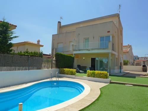 Holiday home Casa Mar L´Ampolla