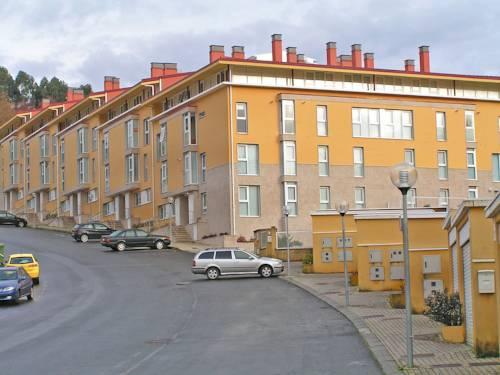 Apartment Pazo de las Condesas Mugardos