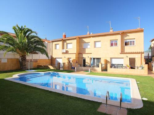Holiday home Casa 1 Nulles