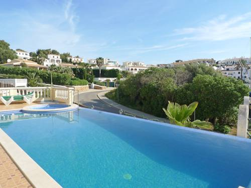 Holiday home Casa Amapola Port d´Alddaia