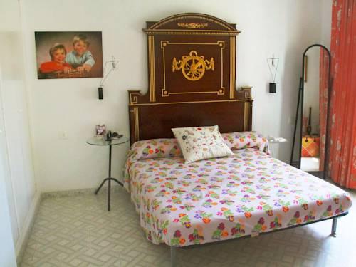 Holiday home La Marinada Alcanar