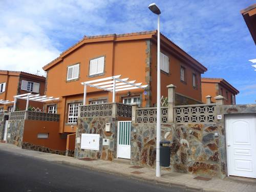 Holiday home Casa La Garita