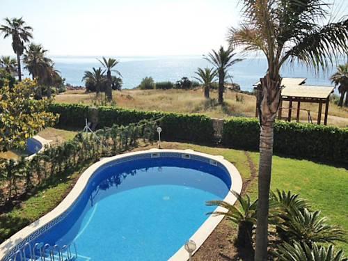 Holiday home Casa Cala Vidre I L´Ametlla de Mar
