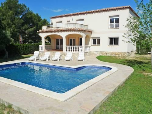 Holiday home Urb Las Tres Cales IX L´Ametlla de Mar