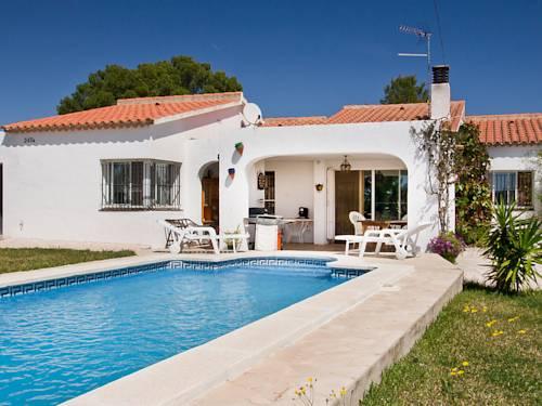 Holiday home Casa Helena L´Ametlla de Mar