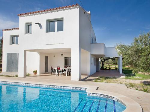 Holiday home Casa Vicentica L´Ametlla de Mar