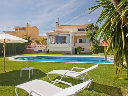 Holiday home Casa Roques Dorades L´Ametlla de Mar
