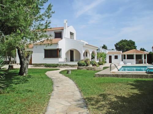 Holiday home Villa Ute L´Ametlla de Mar