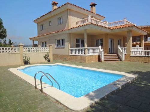Holiday home Casa Bonfill L´Ampolla