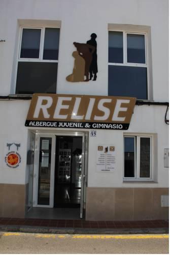 Albergue & Gimnasio Relise