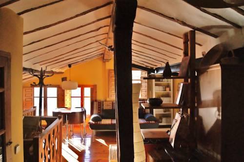 Casa Rural Cañón De Río Leza