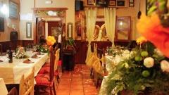 Restaurante Padre Pio
