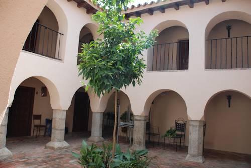 Hotel Rural Gran Maestre