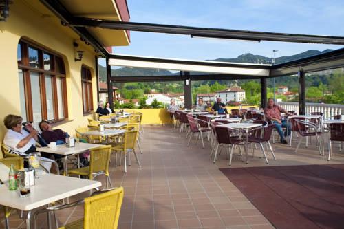 Hospedaje Restaurante Valle de Liendo