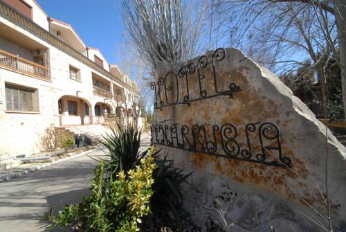 Hotel Peñarrubia