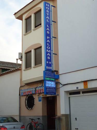 Hostal Las Palomas